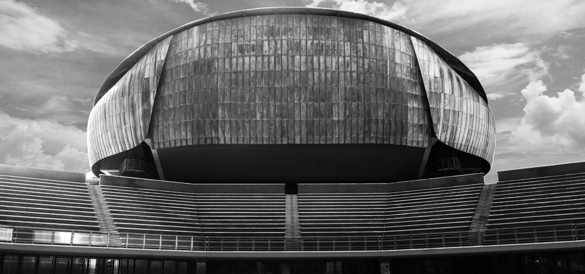 Auditorium Floretina in Rome
