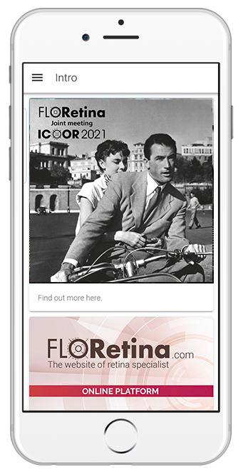 Floretina App