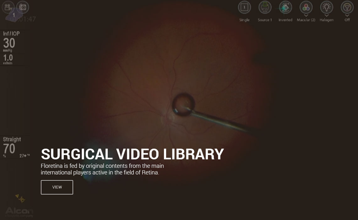 Surgical Video Library